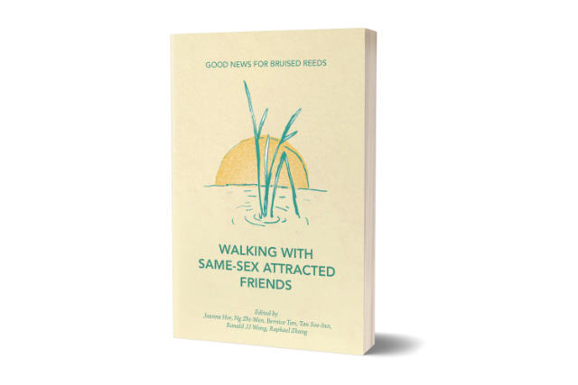 Good News for Bruised Reeds: Walking with Same-Sex Attracted Friends