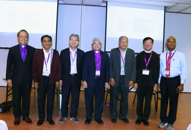 Challenges and Opportunities for the Asian Church 5th Asian Methodist Council General Assembly and Fellowship of Asian Methodist Bishops & Presidents