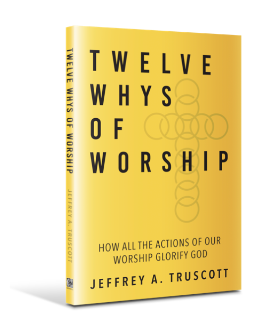 Twelve WHYs of worship