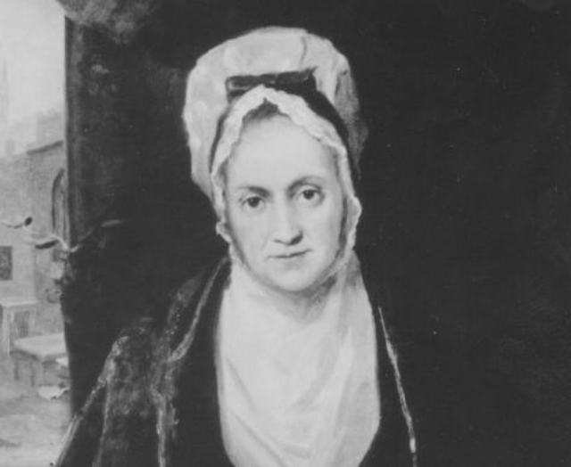 Susanna Wesley: How one woman shaped the Methodist Church