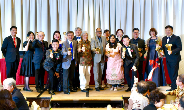 Paya Lebar Chinese Methodist Church: Recalling God's grace and ready to set sail