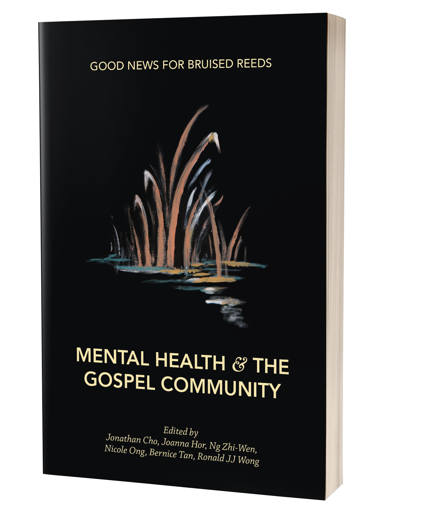 Good News for Bruised Reeds Vol II: MENTAL HEALTH & THE GOSPEL COMMUNITY