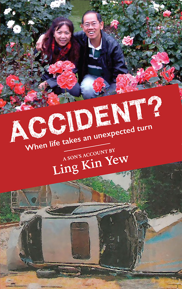 Accident? When Life Takes an Unexpected Turn
