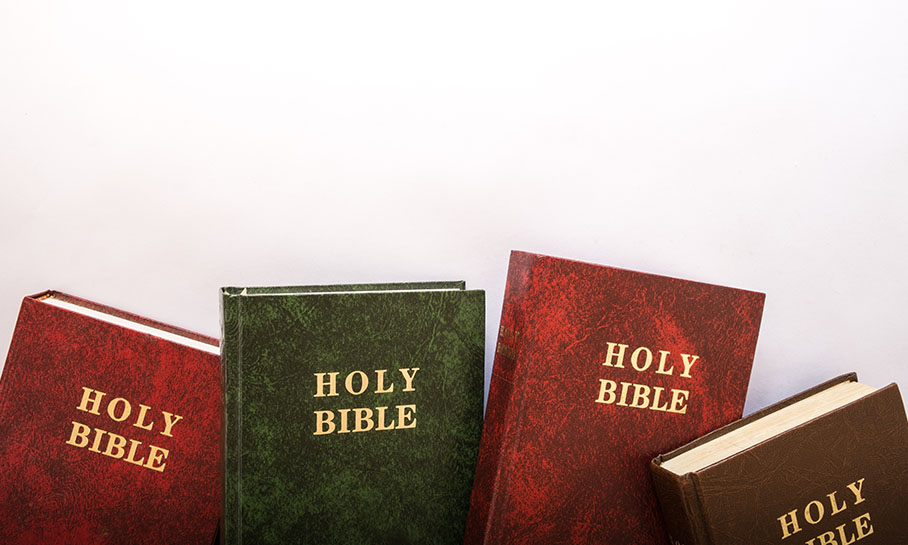 Why do Bible translations differ?